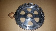 AF 6 PLATE 48 TOOTH CASSETTE CLUTCH SPROCKET